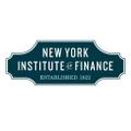 New York Institute Of Finance Logo