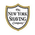 The New York Shaving Company USA Logo