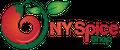 NY SPICE HOUSE Logo