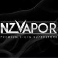 Nzvapor Logo