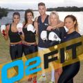 o2fit Australia Logo
