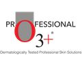 Professional 3+ Logo