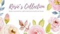 Oak & Blossom Boutique Logo