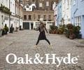 Oak&Hyde Europe Logo