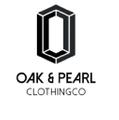 Oak&Pearl Clothing Co Logo