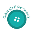 Oakapple Haberdashery Logo