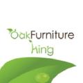 Oak Furniture King UK Logo