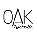Oak Nashville Logo