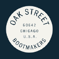 Oak Street Bootmakers Logo