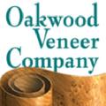 Oakwoodveneer Logo