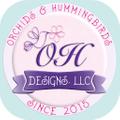 OandHDesigns Logo