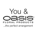 You & Oasis Floral Product logo