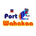 Port Wahakaa Logo