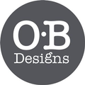 OB Designs Logo