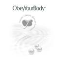 Obey Your Body Logo