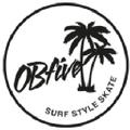 OBfive Skateboards Logo