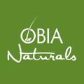 OBIA Naturals Logo