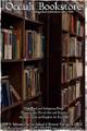 Occult Bookstore Logo