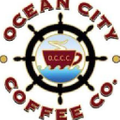 Ocean City Coffee Logo