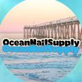OceanNailSupply USA Logo