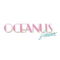 Oceanus Swim Logo