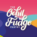 The Ochil Fudge Pantry logo