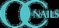 OC Nails Logo