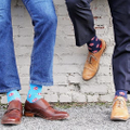 Odd Fellow Sock Co Logo