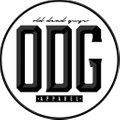 ODG Apparel Logo