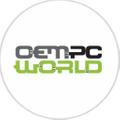 Oempcworld Logo