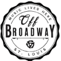 Off Broadway Logo