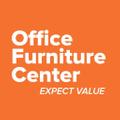 Office Furniture Center Logo