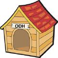 OfficialDogHouse Logo