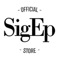OFFICIAL SIGEP STORE Logo