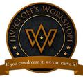 Wyckoff's Workshop USA Logo