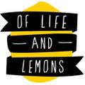 Of Life & Lemons Logo