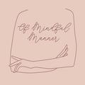 OF MINDFUL MANNER Logo