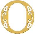 Ogden Of Harrogate Logo