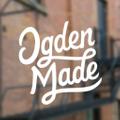 Ogden Made Logo