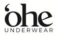 'ohe underwear UK Logo