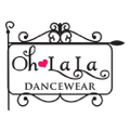 Oh La La Dancewear Logo