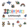 #ohmymats logo