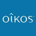 OikosYogurt Logo