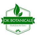 OK Botancials Direct Logo