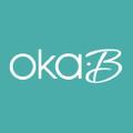 Oka-B Logo