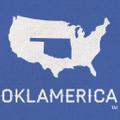 Oklamerica USA Logo