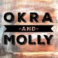 Okra And Molly Logo