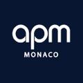 old.apm.mc Logo