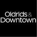 Oldrids & Downtown Logo