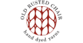 Old Rusted Chair Logo